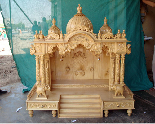View Specifications & Details Of Wooden