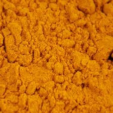 Kurkuma Turmeric Powder