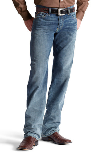 b2cd1e80 Men's Straight Fit Jeans, Gents Jeans - R. S. Creation, Chennai | ID ...
