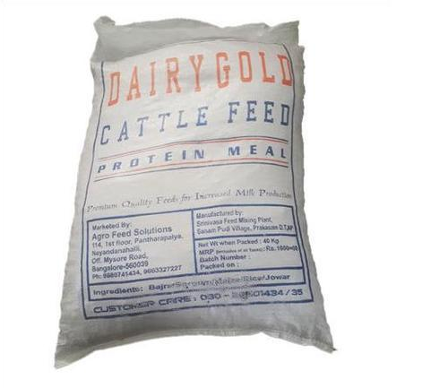 Dairy Gold High Protein Cattle Feed Single Feed
