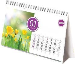 Table Calendar - Suppliers, Manufacturers & Traders in India
