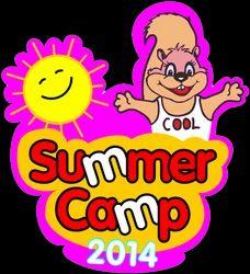 Kinder Valley Summer Camp 2014