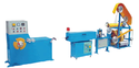 Semi Automatic Coiling Machine