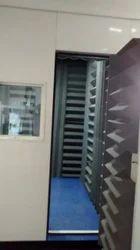 Sound Testing Room