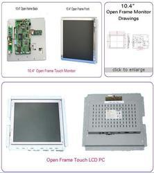 Desktop LCD Touch Monitors