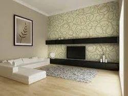 Designer Wallpapers, Home Furnishings & Decor | Metal Wood ...
