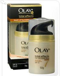Olay Total Effect 7 In One Creams