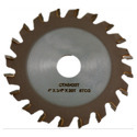 Carbide Tipped Blades