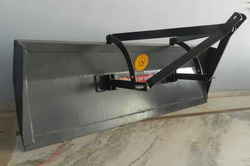 Agricultural Land Levelers
