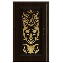 Entrance door design for home