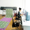 Digital Transfer Printing Services