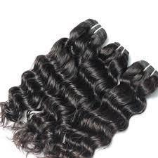 Brazilian Natural Human Hair Extension