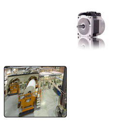 Servo Motors for Paper Mills