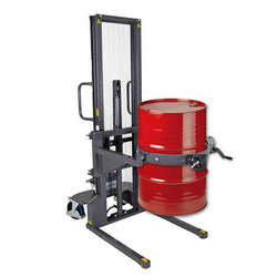 Drum Lifters for Petroleum Industry