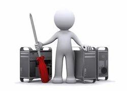 ASC Digital Panel Service for Industrial, Model Name/Number: Delta Make PLC & HMI