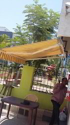 Retractable Awnings & Canopy