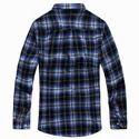 Men's Striped Casual Shirt