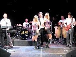 Party Disco Band Service