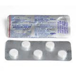 Acyclovir Tablet