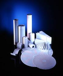 Pressure Sensitive Paper