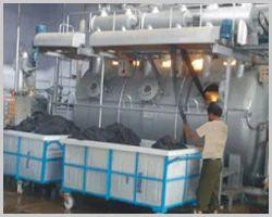 Silk Dyeing Services Garment Dyeing Service