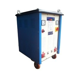 Thyristor Based MIG Welding Machine