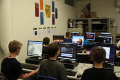 Computer Science Classes