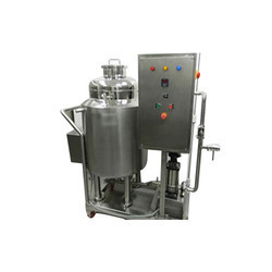 Herbal Process Machinery