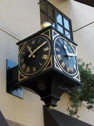 High Street Clock