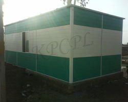 PUF Prefab House