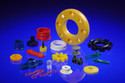 Custom Mounding Engineered Plastics