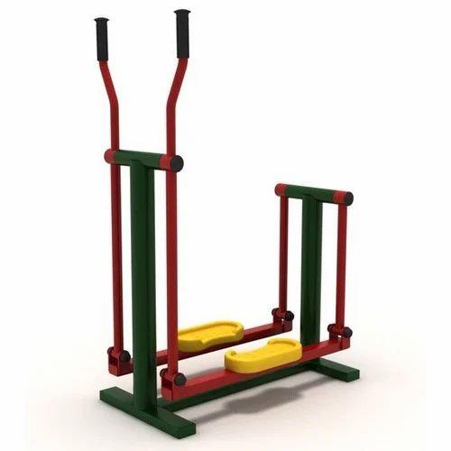Gym Equipment Market In Delhi: Single Skier Manufacturer From New Delhi
