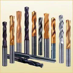 Carbid Drills