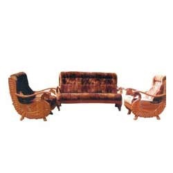 Interior Sofa Set