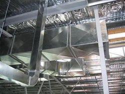 GI Air Ducting