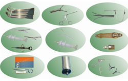 Urology Consumable & Accessories