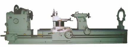 Heavy Duty Lathe Machine