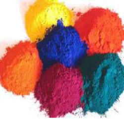 Rubber Pigment Emulsion