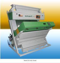 Smart X Color Sorter