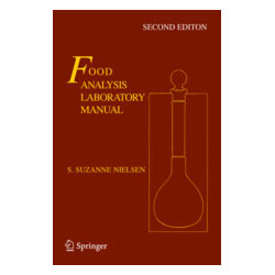 Food Analysis Laboratory Manual
