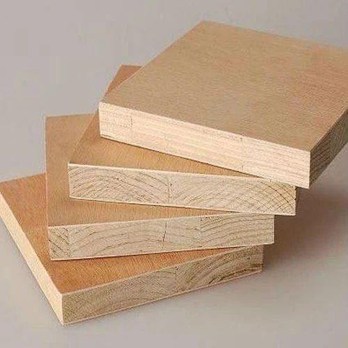Pinewood Block Board Manufacturer From Bengaluru