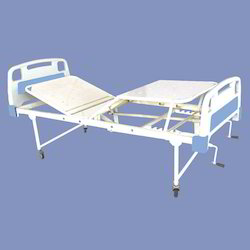 ABS Panel Fowler Bed
