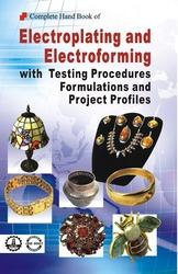 Electroplating and Electroforming Project Reports Consultancy