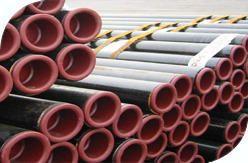 Prime Carbon Steel IBR Seamless Tubes