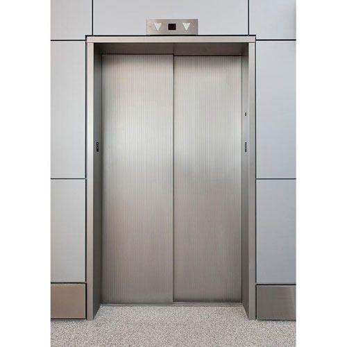 Stainless Steel Elevator Doors Ss Elevator Door Latest Price