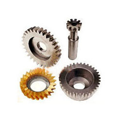 Gear Shaper Cutters