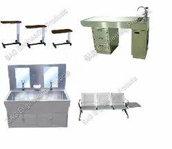 Pharma Industry Equipment