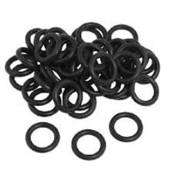 Nitrile Rubber Rings