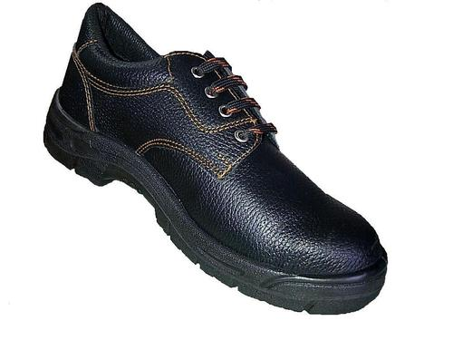 Derby Low Ankle Safety Shoes
