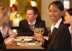 Office And Dining Etiquette Corporate Training